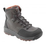 Freestone Boot Dark Olive