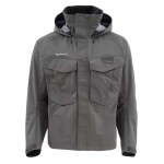 Freestone Jacket Coal