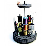 C&F Rotary Tool Stand