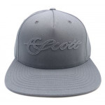 Scott Pinch Front Strap Back Hat