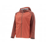 Waypoint Jacket Rusty Red