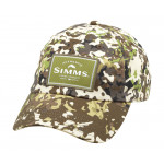 Single Haul Cap River Camo