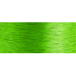 Backing Optic Green 100yd 20lb