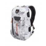 Simms Dry Creeck Z Sling Pack Camo Grey